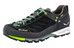 Salewa MTN Trainer GTX Alpine Approach Shoe Men black/assenzio